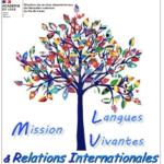 """Formations """"allemand"""" proposées par la mission LV/RI"""