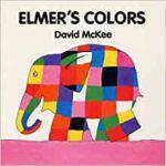 "Exploiter l'album ""Elmer's colors"" – cycle 1"