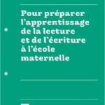 Guides pour les apprentissages en maternelle