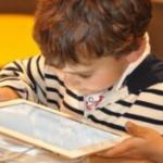 Les plus-values des tablettes pour les apprentissages à l'école maternelle