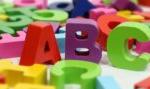 Lettres et mots : propositions plastiques