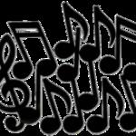 Lettre d'informations musicales « trois petites notes de musique » de février 2021