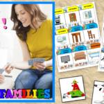 Consignes jeu de 7 familles – tous cycles