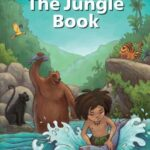 "Exploiter l'album ""the jungle book"" – cycle 3"