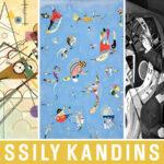 Vassily Kandinsky – cycle 2