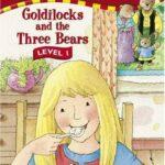 "Exploiter l'album ""Goldilocks and the three bears"" – cycle 1"