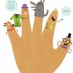 Comptines, chansons, jeux de doigts et virelangues – cycles 1 et 2