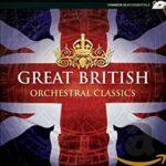 Musique britannique / compositeurs classiques – cycle 3