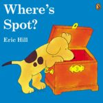"Exploiter l'album ""Where is Spot?"" – cycle 1"