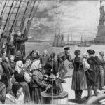 Irish Immigrants – cycle 3