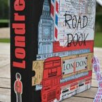 London roadbook – cycles 2 et 3