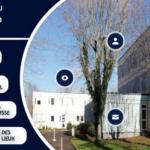 EP 62 – Portes ouvertes virtuelles du collège de la Morinie et immersions CM2 dans le réseau de Saint-Omer