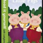 "Exploiter l'album ""three little pigs"" – cycle 1"