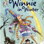 "Exploiter l'album ""Winnie in winter"" – cycle 1"