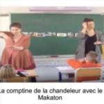 OTA 62 – Le Makaton comme outil d'aide à la communication orale au service de tous les élèves