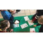 Exemple de situation de classe en vocabulaire en GS à effectif réduit