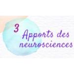 Apports des neurosciences