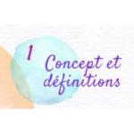 Théories de l'attachement – concept et définitions